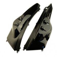 Seitenverkleidung Seitenbacken TunR Schwarz MBK Stunt Yamaha Slider Roller 50