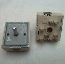 EGO 50.57071.010 EGO 50.57021.010 ENERGY REGULATOR SIMMERSTAT A86007