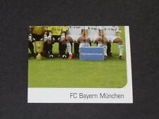 321ca54fcd9 362 T4 BAYERN MÜNCHEN MUNICH PANINI FUSSBALL 2006-2007 BUNDESLIGA FOOTBALL