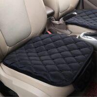Coche Asiento Delantero Amortiguador Cubierta Plush Transpirable Silla Seat Pad