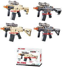 Electric Storm Soft Bullet EAU BOULE DE CRISTAL pistolet semi/Full Auto Unique Fun
