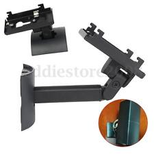 Wall Ceiling Bracket Mount Support For Lifestyle UB-20 SERIES 2 II Speaker Black