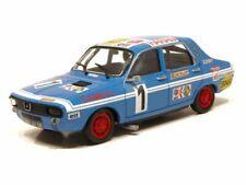 JK199 Eligor 1:43 1973 Renault 12 Gordini Coupé #1