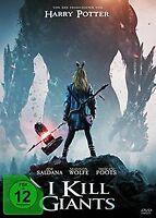 I Kill Giants von Anders Walter   DVD   Zustand sehr gut