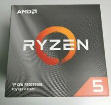 AMD Ryzen 5 3600 3,6GHz Hexa-Core (100-100000031BOX) Prozessor - NEU + Rechnung