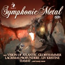 The World Of - Symphonic Metal