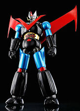 SUPER ROBOT GREAT MAZINGER JUMBO NO GOLDRAKE GRENDIZER BANDAI SOUL OF CHOGOKIN