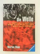 Morton Rhue Die Welle Jugendbuch Ravensburger Verlag