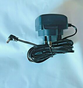 BT Everyday Cordless Phone Power Supply 066771 for Main Base Charger Pod 090713