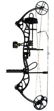 New 2016 Bear Archery Wild RTH 60# LH Bow Package Shadow Series