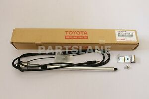 86300-90A12 Toyota OEM Genuine ANTENNA ASSY, W/HOLDER