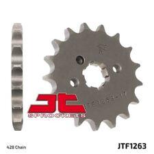 d'avant pignon JTF1263.15 Yamaha DT125 LC 1 (4 F.H.) 1984-1987