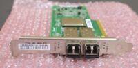 Fujitsu S26361-F3631-L2 Qlogic QLE2562-F Dual 8GB/s 8GBps FC Fibre Channel HBA