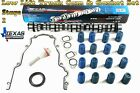 Texas Speed Tsp Stage 2 Low Lift Truck Cam Gasket Set Ls6 Springs 4.8 5.3 6.0