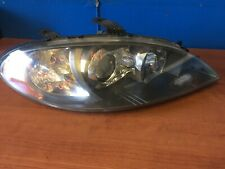 2005-2008 SUZUKI RENO PASSENGER SIDE RIGHT HEADLIGHT  LAMP LENS ASSEMBLY