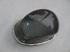 Feu LED + clignotants intégrés TRIUMPH Sprint 1999-2004 FUME