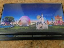 Elongated Pressed Penny Souvenir Album Book /, Walt Disney World (6)
