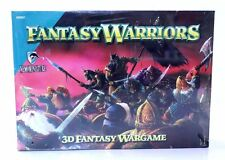 Fantasy Warriors