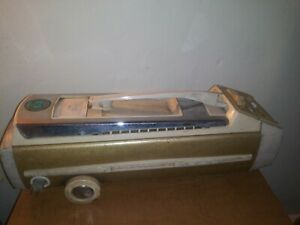 VINTAGE  ELECTROLUX 1205 Jubilee CANISTER VACUUM TESTED AND WORKS