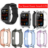 Slim TPU Protective Case Cover Shell For Xiaomi Huami Amazfit GTS Watch GB