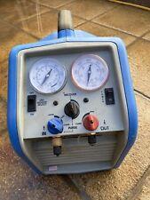 Promax RG 6-E (R32 COMPATIBLE) Recovery Unit  Refrigerant 110v