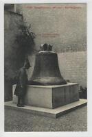 AK Schaffhausen, Münster, Schillerglocke, 1911
