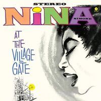 Nina Simone - At the Village Gate [New Vinyl] Spain - Import