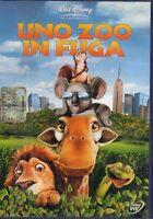 Uno Zoo In Fuga (Classici Disney) - Dvd Nuovo Sigillato