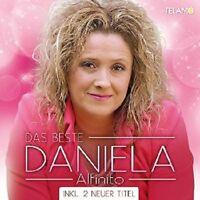 DANIELA ALFINITO - DAS BESTE   CD NEU