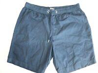 Bonds Men's Navy Blue Shorts Size M