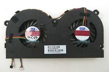 New For HP EliteOne 800 G2 All-in-One CPU Cooling Fan 837359-001 807920-001