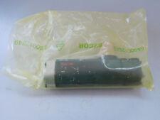 Bosch 0 608 701 002 , Bosch Motor EC, Velocidad 9000/15000 Rpm 200 W, 1,5/11A