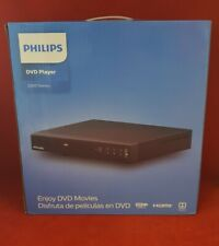 Philips TAEP200/10 - DVD Player (2000 Series) with HDMI And USB Port