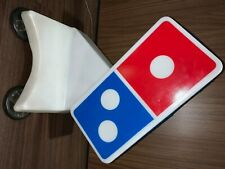 New listing Domino's Lighted Car Topper - Magnetic Car Topper (No charger)