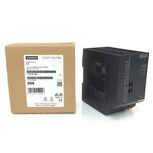 Power Supply Unit 6EP1334-1LB00 Siemens 24VDC 10A 6EP13341LB00