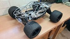 1:8 1:6 monstruos Cage Buggy truggy Carson cy-XL v36 Force 5.9ccm Nitro verbrenner