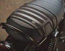 Borse laterali suzuki pelle per moto
