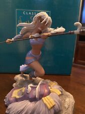 Wdcc Atlantis Kida With Box And Coa 18/2001
