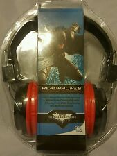 The Dark Knight Rises Ear Headphones with Inline Microphone  Batman