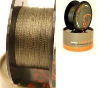 Nash NXT Bullet Braid 500m 0,34mm t2672 trenzado era cuerda angel cuerda cuerda
