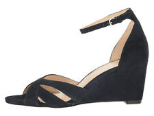 NIB - Nine West Nessi Suede Women Sandals Sz. 8.5 - 9.5