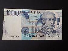 BANCONOTA LIRE 10000 VOLTA MOLTO BELLA