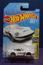 Hot Wheels 2018 50th Anniversary 15 Mercedes-amg GT 142365 Black