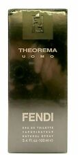 (GRUNDPREIS 119,90€/100ML) FENDI THEOREMA 100ML EAU DE TOILETTE NATURAL SPRAY
