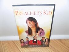 Preacher's Kid (DVD, 2010) Widescreen BRAND NEW SEALED!