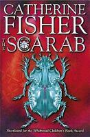 The Oracle Sequence: The Scarab, Fisher, Catherine, Very Good Book