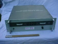 HP 6525 power supply 0-4000 volts DC 50 Ma