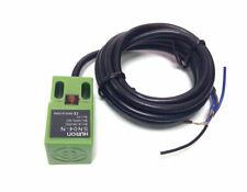 HURON SN04-N Inductive Proximity Sensor Detection Switch NPN DC6-36V , UK