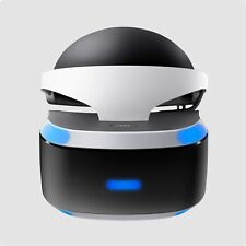 Sony VR Headsets