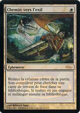 MRM FRENCH FOIL Path to Exile (Chemin vers l'exil) MTG Magic Gateway